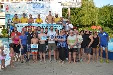 Ergebnisse / kurzer Bericht von den 6. Unterwasser-UNO-Staatsmeisterschaften 2017